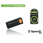 B-Speech RX2 Bluetooth audio adapter 2.1