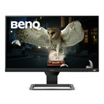 "BENQ 23,8"" EW2480 fekete LED HDMI monitor"