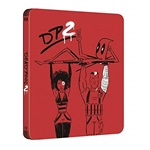 BRD Deadpool 2. (2 BD steelbook)