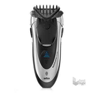 Braun MG5090 borotva és szakállvágó - BestByte.hu e384249290