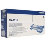 Brother TN2010 Toner, fekete
