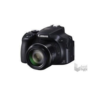 c0b4a7aff67e Canon Powershot SX60 HS digitális bridge fényképezőgép - BestByte.hu