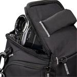 5c7ee4efb563 Case Logic TBC-405K fekete Kamera táska - BestByte.hu