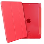 "Cellect Apple iPad 9.7"" piros tablet tok"