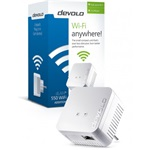 Devolo D 9631 dLAN 550 WiFi powerline