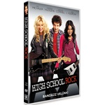 DVD High School Rock