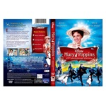 DVD Mary Poppins (1 lemezes)