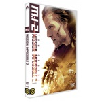 DVD Mission: Impossible 2.