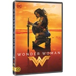 DVD Wonder Woman DVD