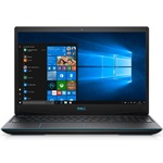 "Dell G3 3590 15,6"" fekete gaming laptop"