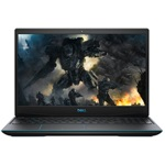 "Dell G3 3590 15,6"" fekete gamer laptop"