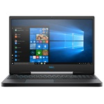 "Dell G3 5590 15,6"" fekete Gaming laptop"