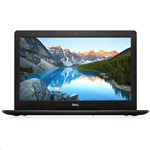 "Dell Inspiron 15 3000 15,6"" FHD/Intel Core i3 7020U/4GB/128GB/Intel VGA/WIN10H/fekete laptop"