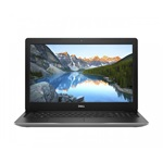 "Dell Inspiron 15 3000 15,6"" FHD/Intel Core i3 8145U/8GB/256GB/Intel VGA/Linux/ezüst laptop"