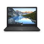 "Dell Inspiron 3573 15,6"" FHD/Intel Pentium N5000/4GB/1TB/Intel UHD 605/Linux/fekete laptop"
