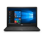 "Dell Inspiron 3573 15,6"" FHD/Intel Pentium N5000/4GB/1TB/Intel UHD 605/Win10/fekete laptop"