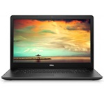 "Dell Inspiron 3593 15,6"" fekete laptop"