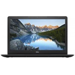 "Dell Inspiron 5570 15,6"" FHD/Intel Core i3 6006U/4GB/256GB/R530 2GB/Linux/fekete laptop"