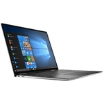 "Dell XPS 7390 13,3"" FHD Touch/Intel Core i5 1035G1/8GB/256GB SSD/Int. VGA/Win10H/ezüst laptop"