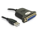 Delock 61330 USB 1.1 parallel adapter