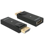 Delock 65258 adapter Displayport apa > HDMI anya