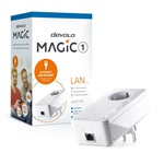 Devolo Magic 1 LAN 1-1-1 Powerline Addition
