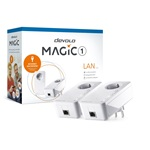 Devolo Magic 1 LAN 1-1-2 Powerline Starter Kit