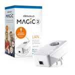 Devolo Magic 2 LAN 1-1-1 Addition Powerline