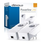 Devolo D 8382 dLAN 1200+ Starter Kit Powerline