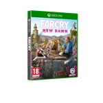 Far Cry New Dawn XBOX One játékszoftver