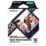 Fujifilm Instax Square Star Illumination fényes 10 db képre film