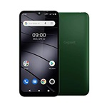 "Gigaset GS110 6,1"" LTE 1/16GB Dual SIM British Racing Green zöld okostelefon"