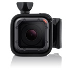 GoPro ARSDM-001for HERO Session alacsony profilú sisakrögzítő