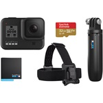 GoPro HERO8 Black Bundle akciókamera csomag