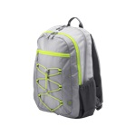 "HP 15,6"" Active Grey Backpack hátizsák"