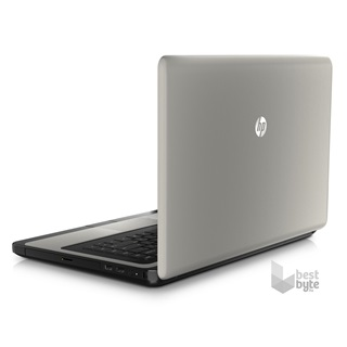 "HP 635 A1E51EA 15,6""/AMD Dual-Core E-450 1,66GHz/4GB/320GB/DVD író notebook"