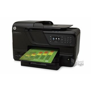 A hp officejet pro 8600 fax csatlakoztatásafekete-fehér randevú USA