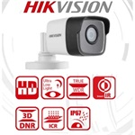 Hikvision DS-2CE16D8T-ITF kültéri, 2MP, 2,8mm, IR30m, 4in1 HD analóg csőkamera