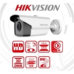 Hikvision DS-2CE16D8T-IT3F kültéri, 2MP, 3,6mm, IR60m, 4in1 HD analóg csőkamera