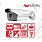 Hikvision DS-2CE16D0T-IT3F kültéri, 2MP, 2,8mm, IR40m, 4in1 HD analóg csőkamera
