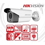 Hikvision DS-2CE16D0T-IT5F kültéri, 2MP, 3,6mm, IR80m, 4in1 HD analóg csőkamera
