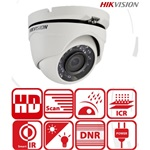 Hikvision DS-2CE56D0T-IRMF kültéri, 2MP, 2,8mm, IR20m, 4in1 HD analóg Turret kamera