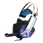Aula Storm rezgő gaming headset