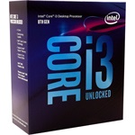 Intel Core i3 3,60GHz LGA1151 6MB (i3-8100) box processzor