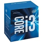 Intel Core i3 3,90GHz LGA1151 3MB (i3-7100) box processzor