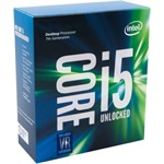 Intel Core i5 3,00GHz LGA1151 6MB (i5-7400) box processzor