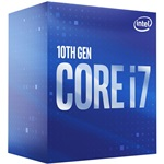 Intel Core i7 2,90GHz LGA1200 16MB (i7-10700) box processzor