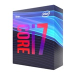 Intel Core i7 3,60GHz LGA1151 12MB (i7-9700KF) box processzor