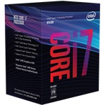 Intel Core i7 3,70GHz LGA1151 12MB (i7-8700K) box processzor