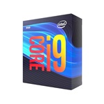 Intel Core i9 3,10GHz LGA1151 16MB (i9-9900) box processzor